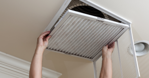 filter change air conditioning repair service lusby md